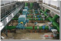 自动化控制系统在城市生活污水处理中的应用