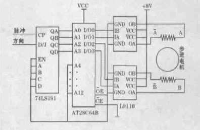 l9110 内部电路