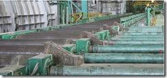 S7-400在太钢热连轧步进式加热炉中的应用