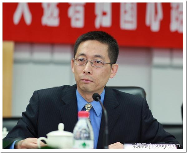 """施一公:""""千人计划""""人才有责任帮助中国科技政策更完善"""