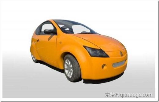 碳纤维汽车的话题