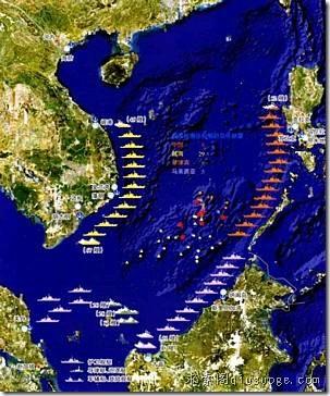 """南海问题不能国际化和""""中美化"""""""