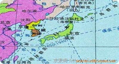 井底望天:日本大地震对全球的影响