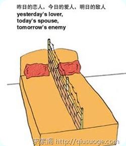 爱情心理学·第十六课·爱人也是敌人