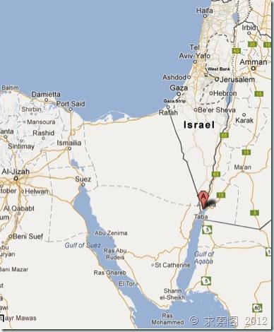 井底望天:闲话中东埃及 再谈中国外交