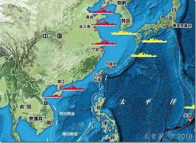 白云先生:局势逐渐明朗 台湾可能会提前回归