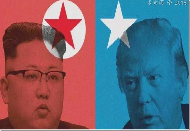 白云先生:朝核危机大反转,精美精朝们全都傻眼了