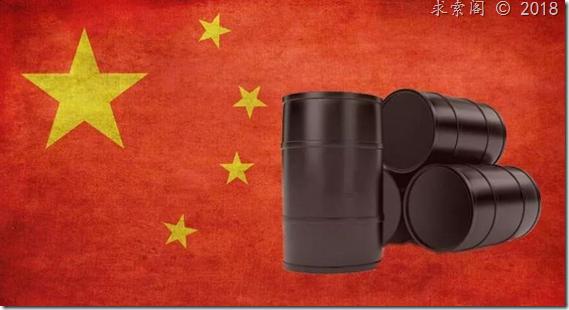 白云先生:原油期货上市,打响金融解放第一枪