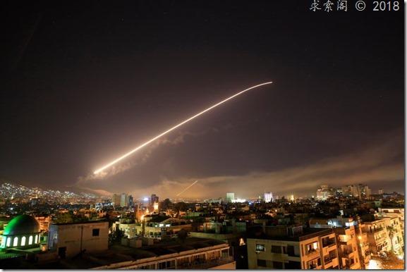 白云先生:叙利亚,埋葬美国霸权的坟场