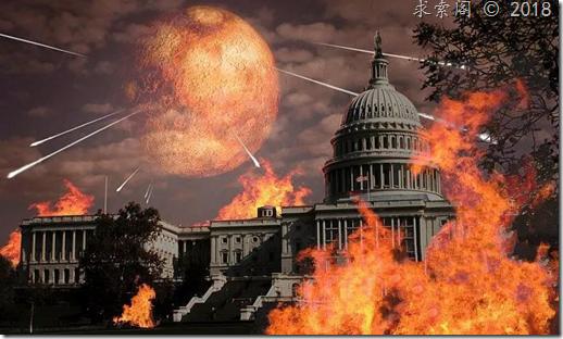 白云先生:重返中东,美国最后的挣扎