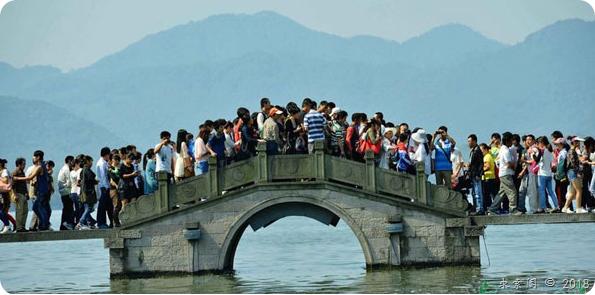 白云先生:旅游是对自然与人文的乡愁