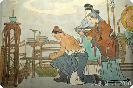 白云先生:生死荣辱—-中国人的第五课
