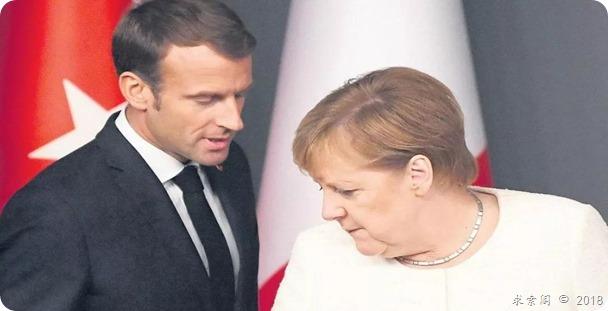 白云先生:美国磨刀霍霍,病弱的欧洲能逃过一劫吗