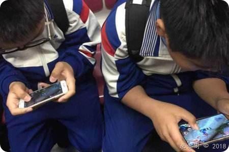 白云先生:孩子沉迷游戏怎么办