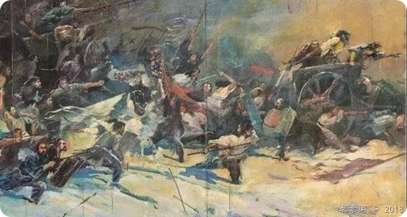 白云先生:战争的起源与战争历史形态的演变