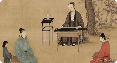 白云先生:诗歌与文艺简史