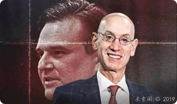 白云先生:解密NBA背后的身体政治