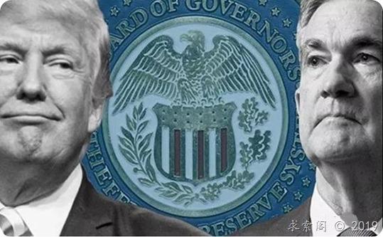 白云先生:猎杀美股—-国际金融战的大高潮