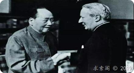 白云先生:百年变局中的香港
