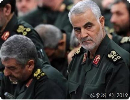 白云先生:暗杀伊朗名将,美国这次玩砸了