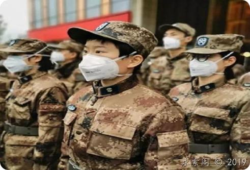 白云先生:抗疫大决战打响了,胜利很快就会到来