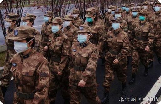 白云先生:全力以赴打赢抗疫决战