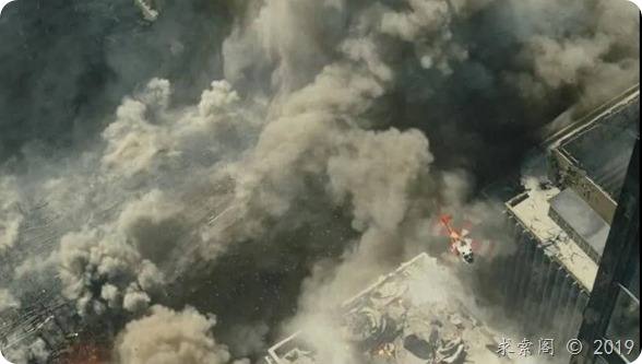 白云先生:崩塌—-当灯塔熄灭时