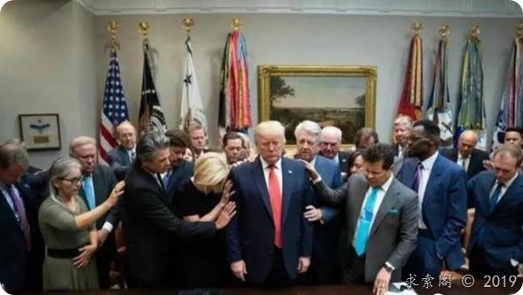 白云先生:溃败—-美国最后的防线被冲垮  --求索阁