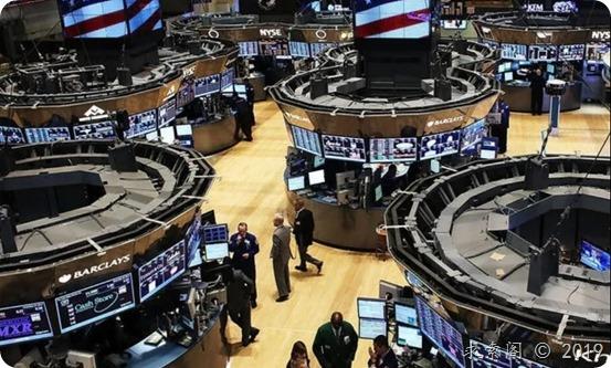 白云先生:流动性风险大爆发,只有人民币才能拯救世界 --求索阁