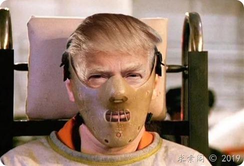 白云先生:灭绝—-变态白宫食人魔