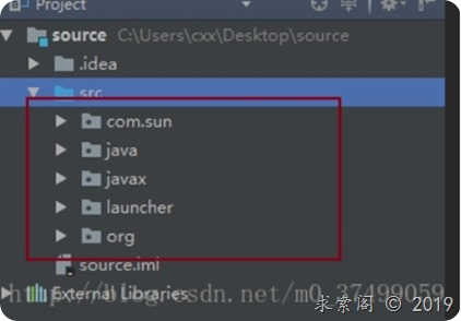 如何阅读jdk源码