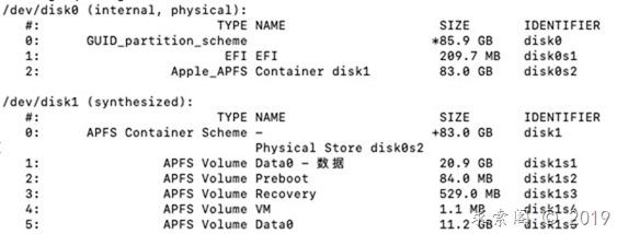 VMware虚拟机Mac OS X安装xcode时出现磁盘空间不足的解决办法